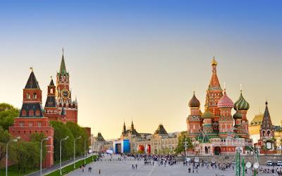 10 Tempat Istimewa di Moskow yang Harus Anda Kunjungi