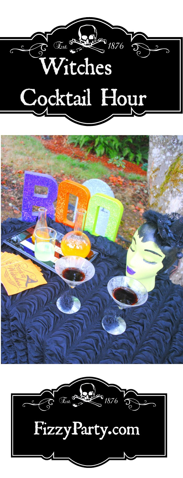 Halloween-party-inspiration-witches-cocktail-party