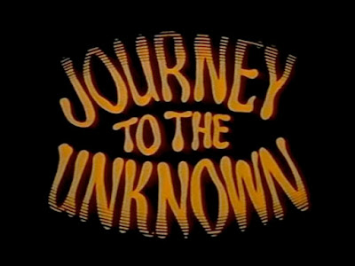 Journey to the Unknown, British Horror TV series