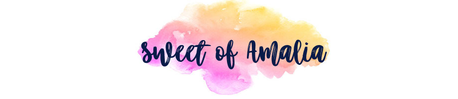 sweetofamalia | a daily blog