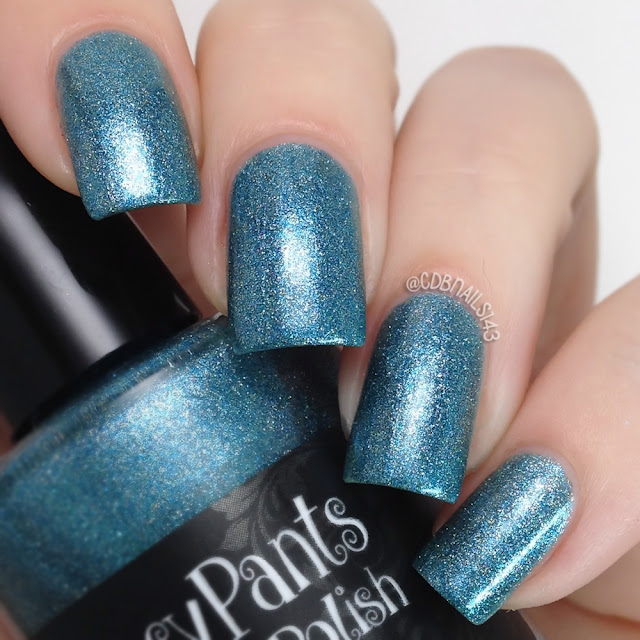 Sassy Pants Polish - Margaritaville