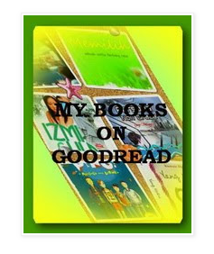 My Books Rating on Goodreads