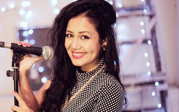 Singer Neha Kakkar Photos