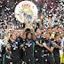 Real Madrid ultrapassa o Barcelona em títulos internacionais no século XXI