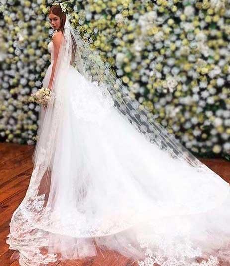 Marina Rui Vestido da Dolce e Gabbana