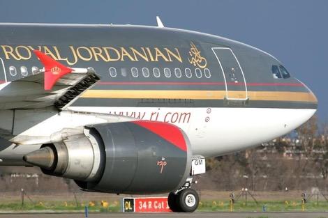 ناشط شيعيّ: داعية مغربيّ تحرّش بمحجّبة على طائرة أردنية