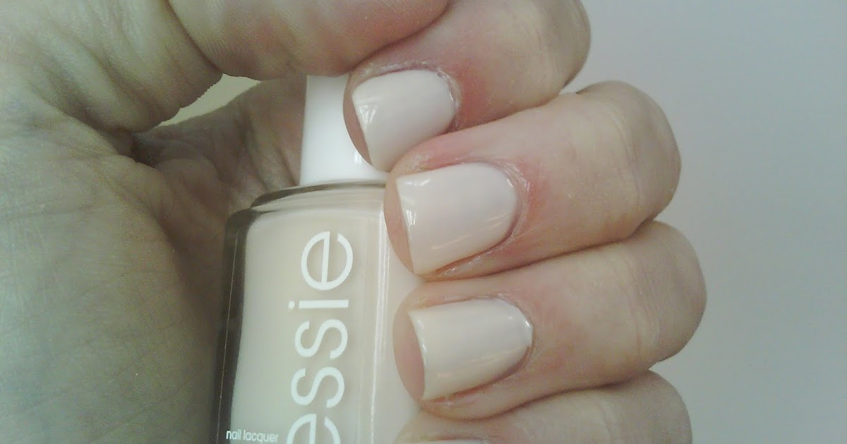 Unnatural Beauty Who Says That It S Only What S On The Inside That Counts My Nail Polish Of