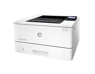 HP LaserJet Pro M402dw Driver Download