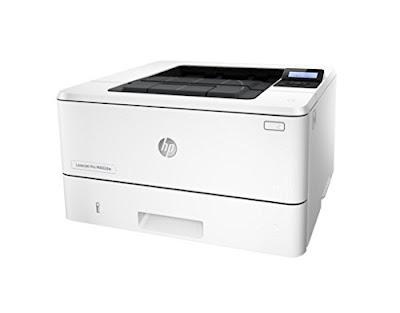 HP LaserJet Pro M402dw Driver Download