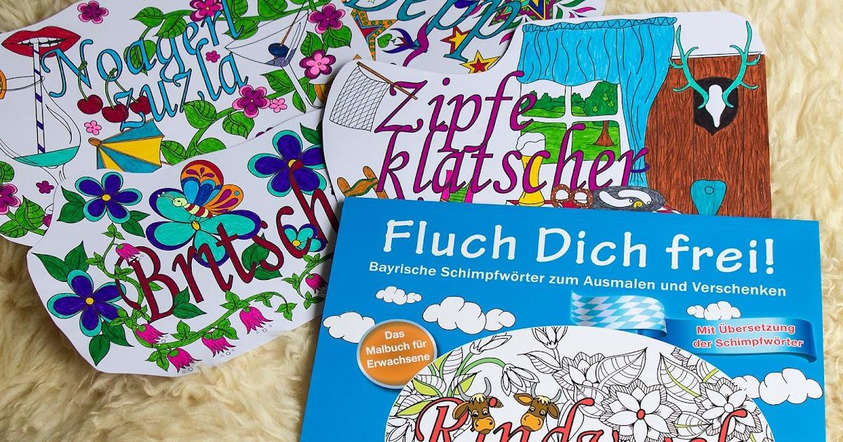 Schmitteinander Bildner Verlag Das Malbuch Fur Erwachsene