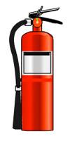 Có mấy loại bình chữa cháy xách tay nhập khẩu đạt chuẩn an toàn pccc 2016