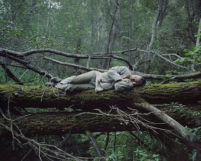 ormandaki adam