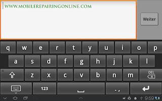 android keyboard shortcuts