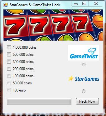 Stargames Com Cheats