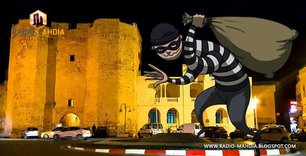 المهدية : تسجيل عدّة سرقات في وقت قياسي .. من يحمي هذه العصابات ؟