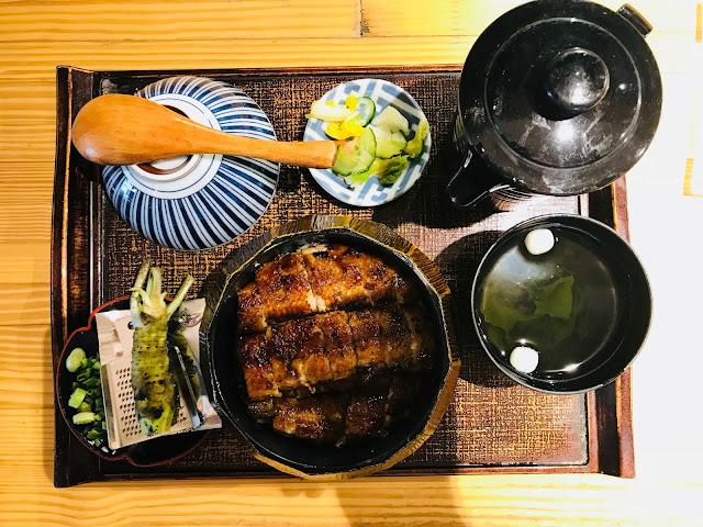 Man Man Ungai Restaurant