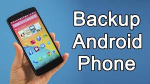 HOW TO MAKE BACKUP OF ANDROID PHONE ? ( HINDI )