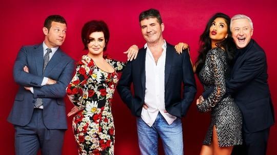 X Factor Deutschland Jury