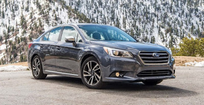 2020 Subaru Legacy Revue, les spécifications du moteur et la rumeur de prix