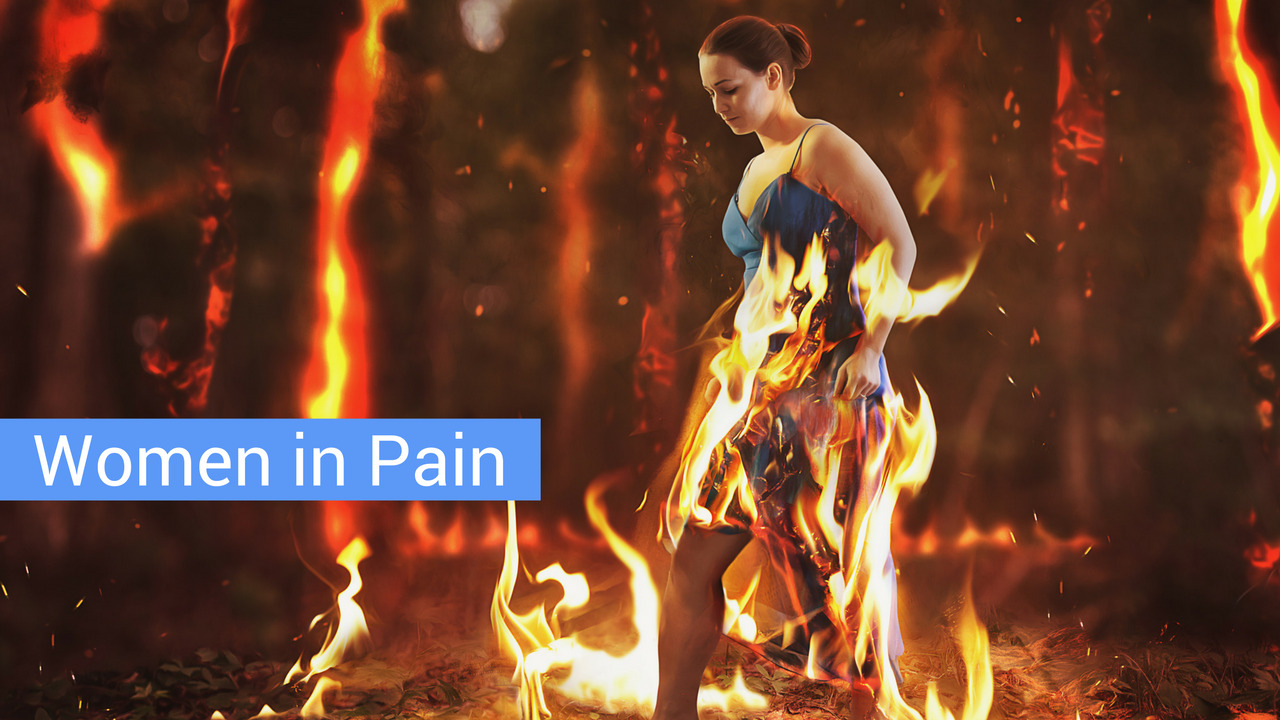 Women In Pain  Modern Manual Therapy Blog - Manual -4979