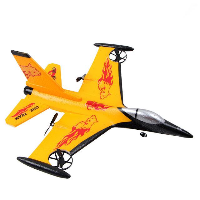 Máy bayy điều khiển từ xa F16_1