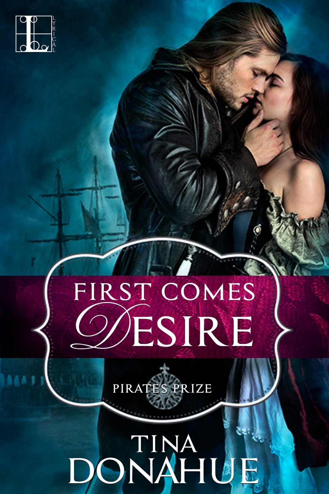 First Comes Desire