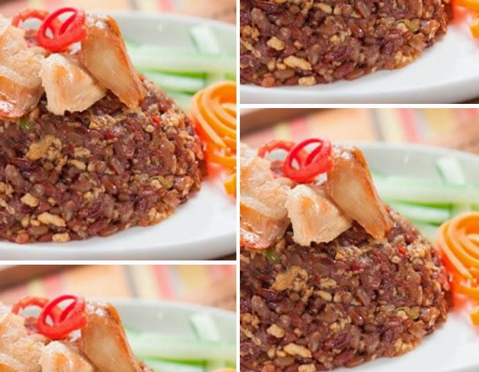 Resep Cara Membuat Nasi Goreng Ayam Enak Mudah