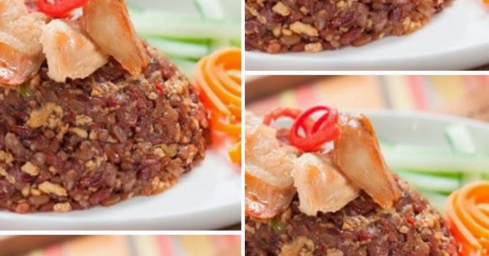 13 Manfaat dan Khasiat Nasi Merah untuk Kesehatan