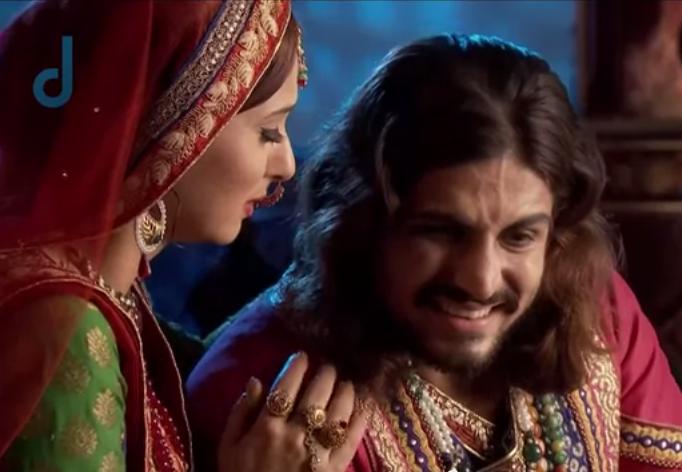 ruqaiya sultan begum and jodha bai relationship test