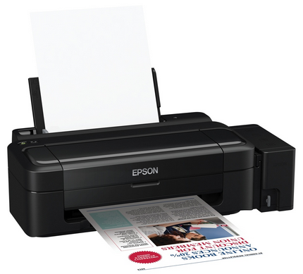 Epson L110 Printer Drivers Free Download