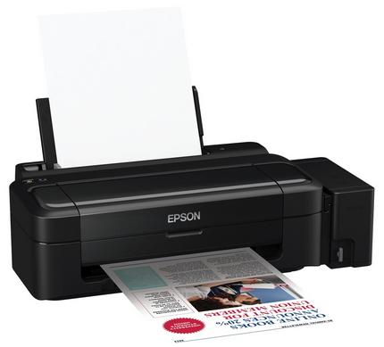 Epson L110 Printer Drivers Free Download