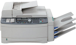 Download the build clean upward tool below to the specified folder on your PC Panasonic KX-FLB851JT Driver Downloads