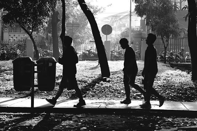 Tebet Copyright (c) Aditya Fajar http://adityafajar.com