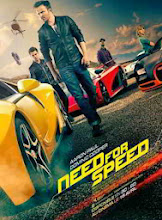 Need for Speed: La película (2014)