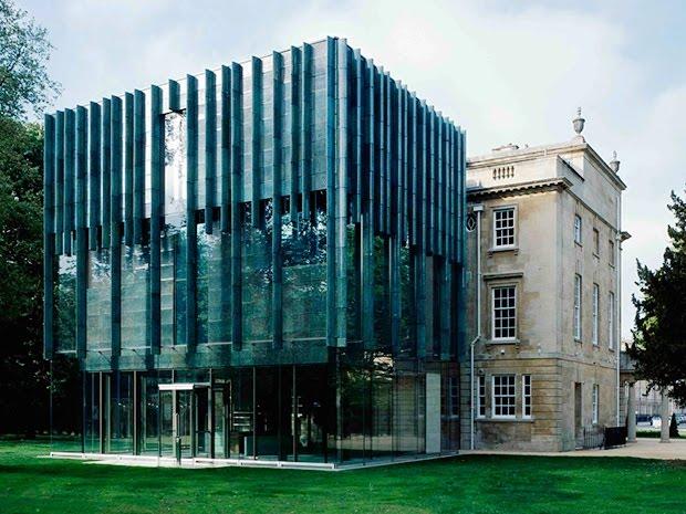Museum Holburne, Bath, UK