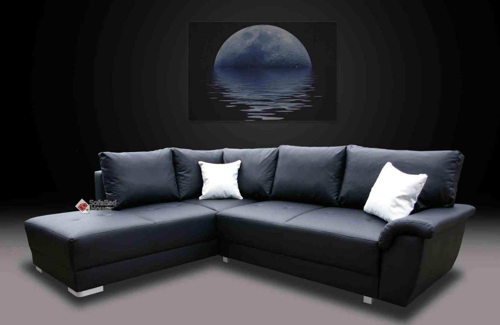 Model Sofa Ruang Tamu Sederhana Desain Rumah