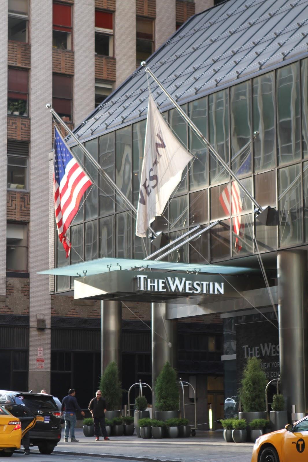 westin new york grand central