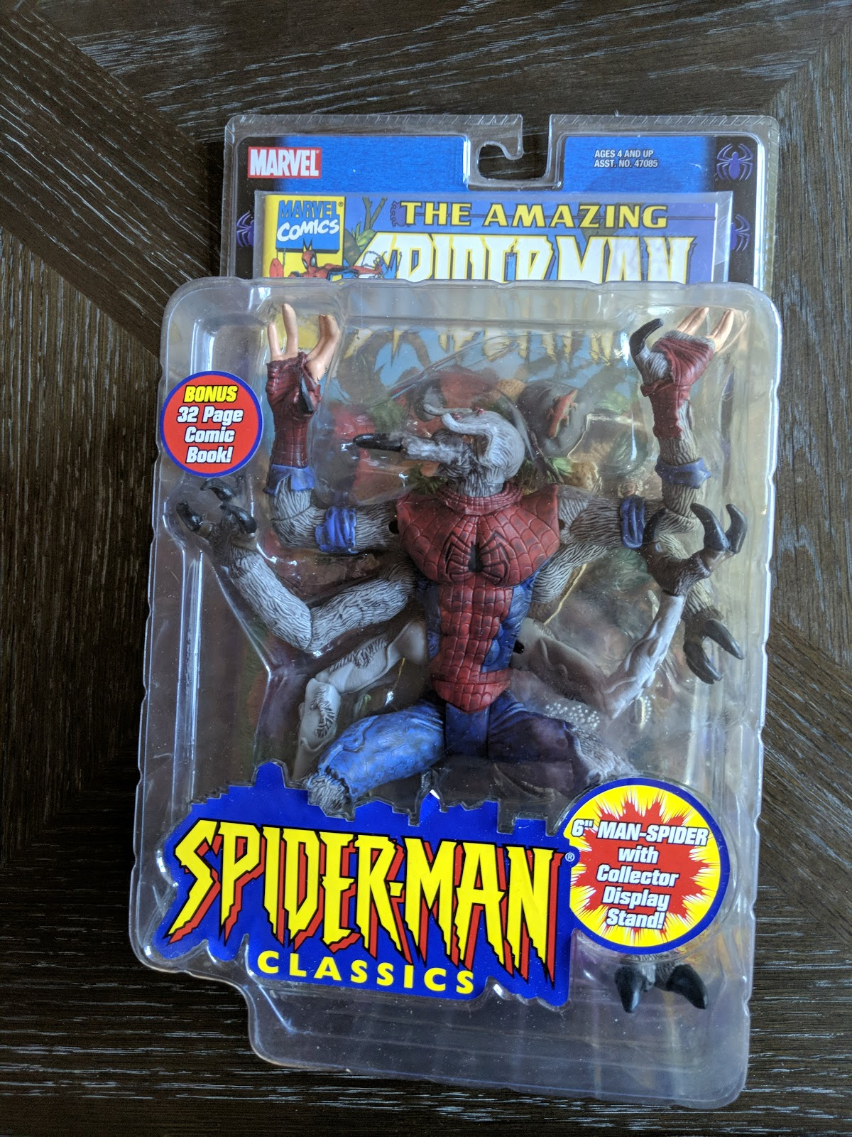 Action figure image