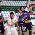Στον τελικό του «Boro Churlevski» ο Ολυμπιακός (pics)