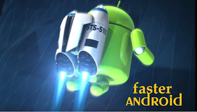 Tips Wajib Guna Meningkatkan Performa Android