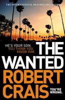 Book cover image of The Wanted