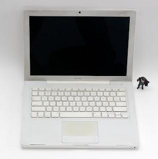 MacBook Core2Duo (13-inch, Early 2008)