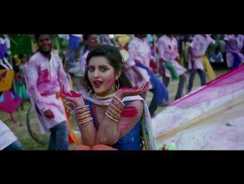 Dhin Tana Lyrics - Rokto
