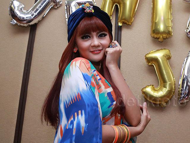 Foto Hot Jenita Janet