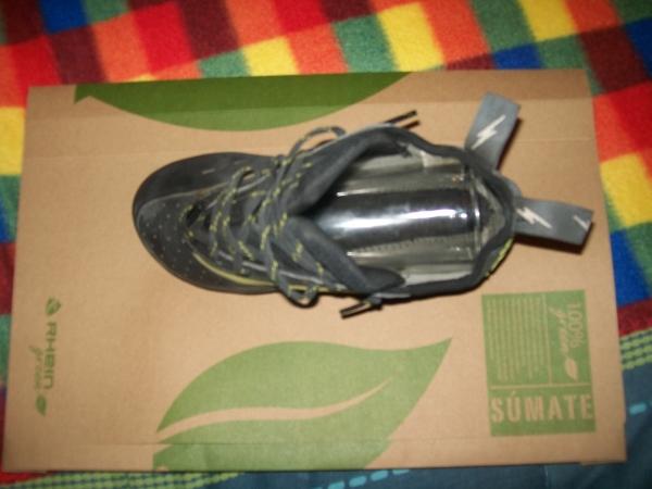 Souffrance De Chaussure D'agrandissement Sans Votre Escalade Comme A7fvwqnw