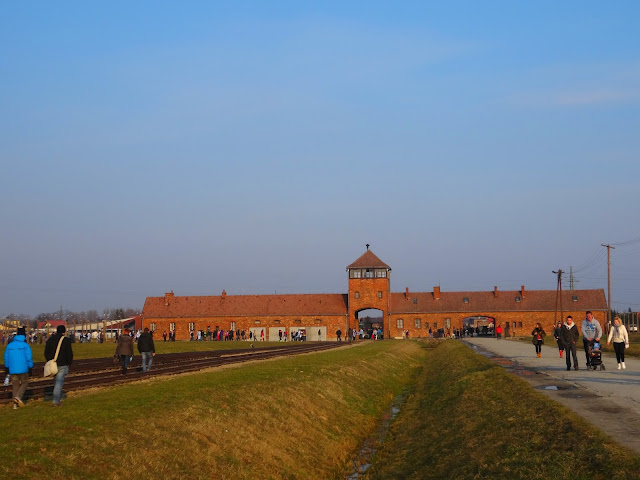 Qué ver en Cracovia Auschwitz