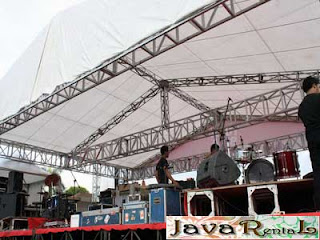 Sewa Tenda Rigging - Rental Tenda Rigging Pesta