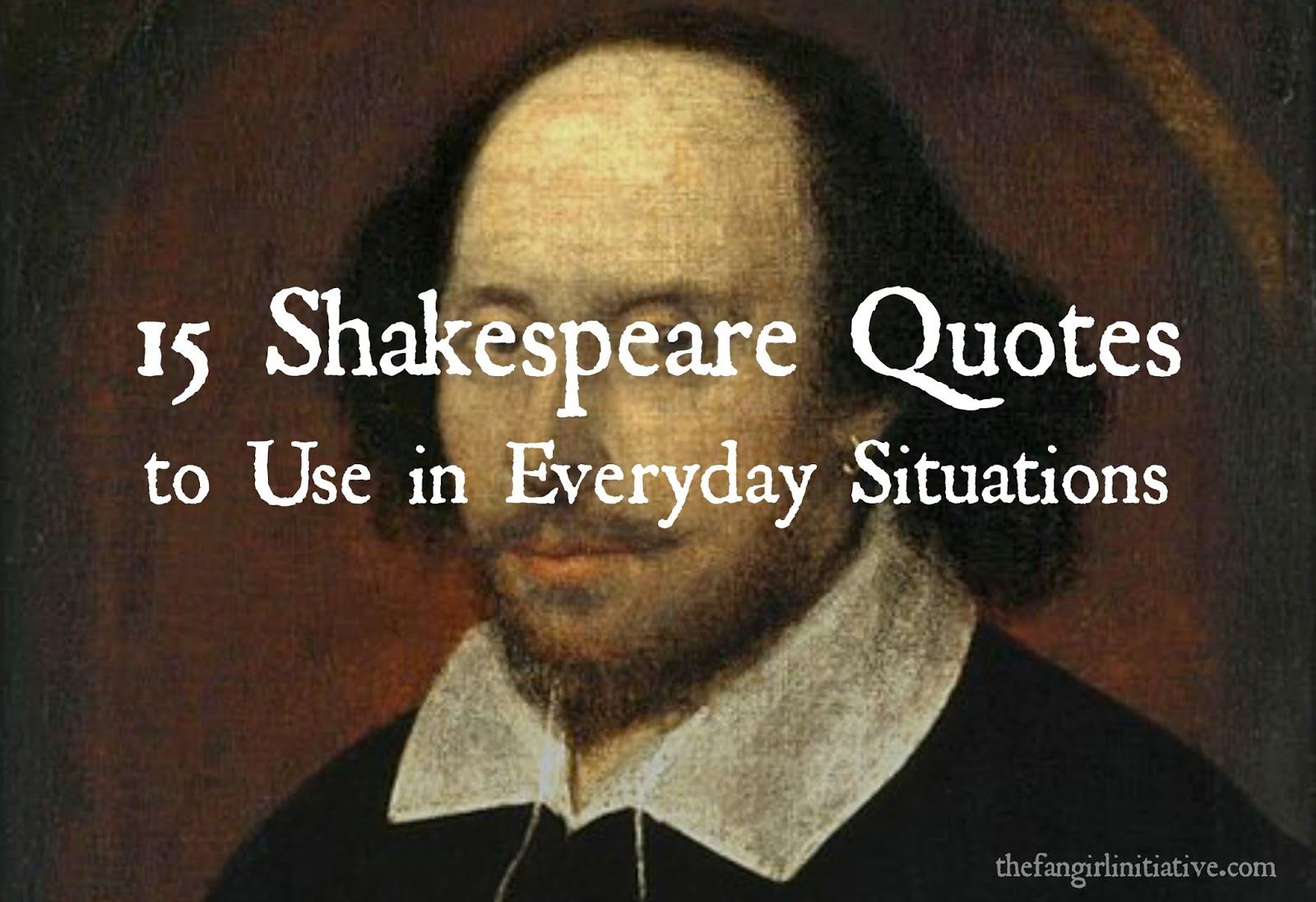shakespeare quotes used in modern movies Allusions to shakespeare in modern movies me to find shakespeare's allusions used in modern movies or in in comics shakespeare quotes were used very very.