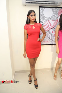 Actress Model Honey Pictures at Anoos Franchise Salon and Clinic Launch  0091.JPG