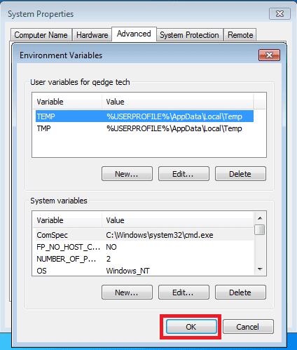 Fix Eclipse Installation Error Code 13 Steps